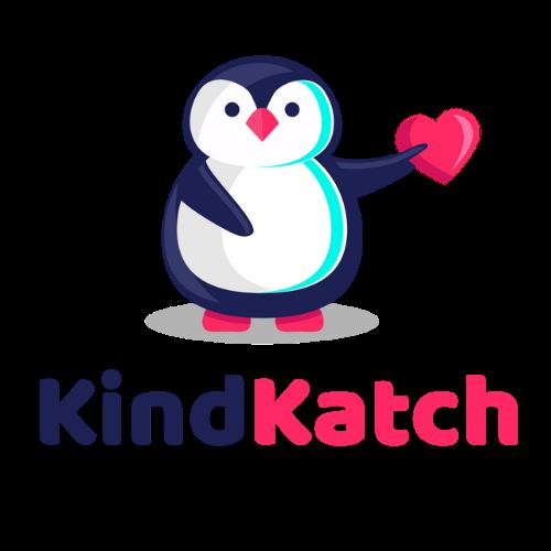 KindKatch logo