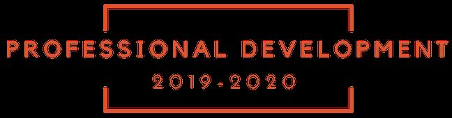 Professional Development 2